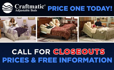 craftmatic adjustable beds consumeraffairs 1 adjustable bed