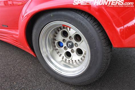 Lamborghini Countach Wheels by Car Feature Gt Gt Lamborghini Countach 25th Anniversary