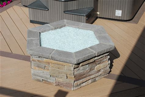 how to build a glass pit build a pit