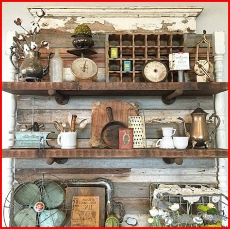 Antique Kitchen Decorating Ideas Vintage Kitchen Decorating Ideas Rentaldesigns