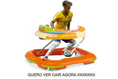 brasil x costa rica neymar 233 o rei dos memes copa do