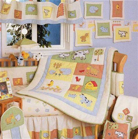 Quilted Crib Bedding Baby Bedding Set Crib Quilted Bed Cover Quilt Id 1313834