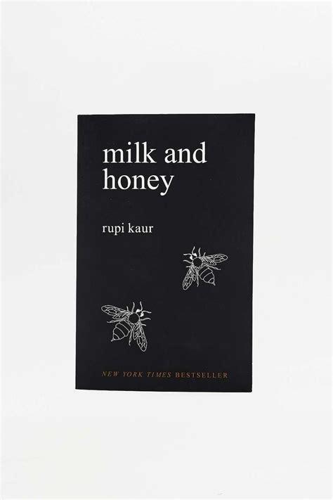 milk and honey best 20 milk and honey book ideas on