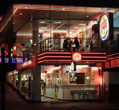 receivers propose  burger king outlet closures