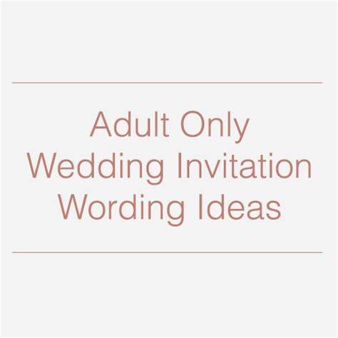 exle wedding reception only invitation wording only wedding invitation wording ideas all things