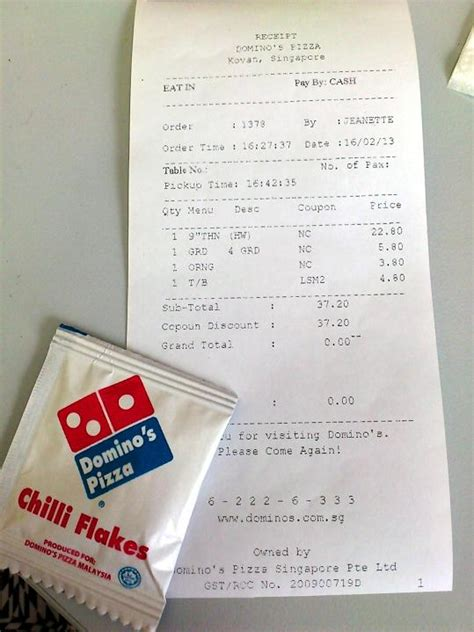 pizza receipt template expressexpense custom receipt maker receipt