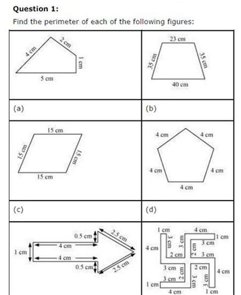 Cbse Worksheets For Class 6 maths exercises for class 6 cbse ncert solutions for