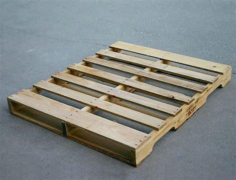 canapé en palette en bois fabricant de palette de bois palette de manutention