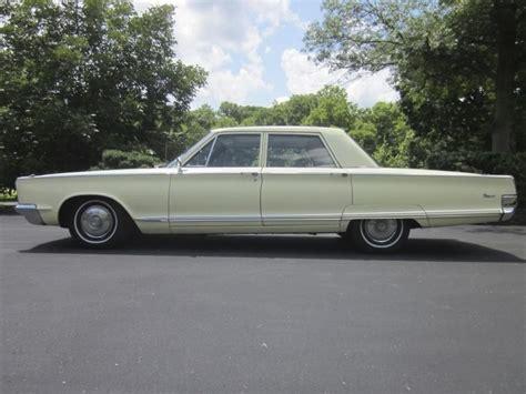 1966 Chrysler Newport Hemmings Find Of The Day 1966 Chrysler Newport