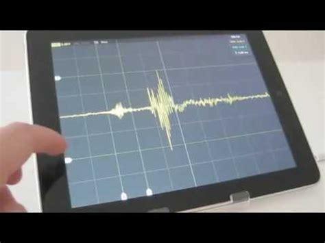 Portoscope: Portable Oscilloscope   FunnyDog.TV