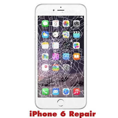 6 iphone screen replacement repair iphone 6 front glass screen replacement