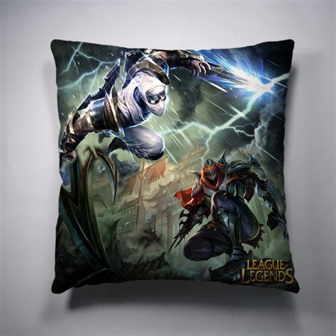 League Of Legends Pillow by 117 Best Images About Regalos On