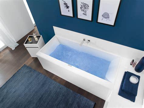 Villeroy And Boch Bathtub by Villeroy Boch Squaro Edge 12 Bath Ideal Bathrooms
