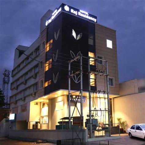 hotels  khargone