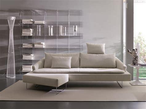 divani bontempi fabric sofa with headrest itaca 3 seater sofa sofas