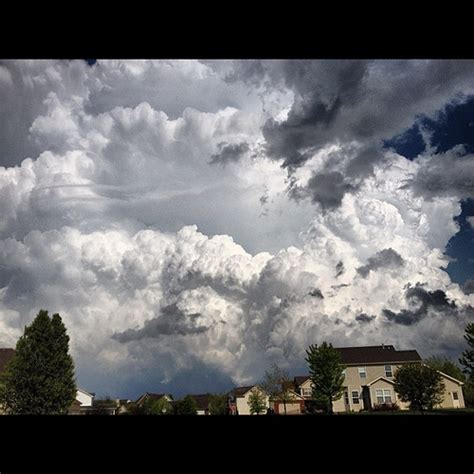 biggest tornado ever 121 365 1 the biggest cloud mass i have ever seen in my