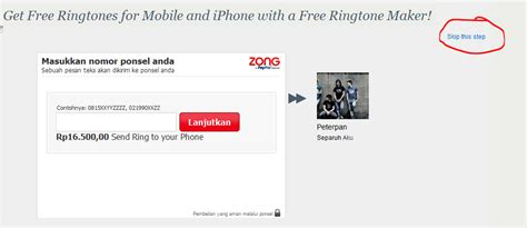 membuat lagu menjadi ringtone iphone cara membuat free iphone ringtones jailbreak and
