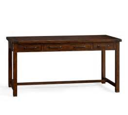 Benchwright Desk Pottery Barn Pottery Barn Desk