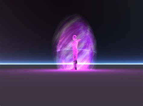 le pouvoir illimite de la flamme violette