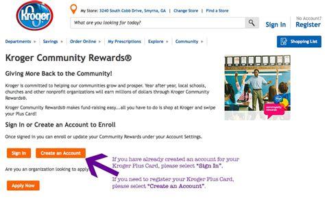 Kroger Card Lookup By Phone Number Efga Is Now A Kroger Plus Community Partner Epilepsy