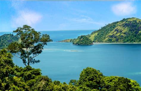 Jual Set Snorkel Eksplorasi Keindahan Biota Laut bangga sejarah kawasan mandeh keindahan raja at di sumatera barat