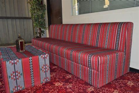 arabian couch lobo events 187 majlis sofa