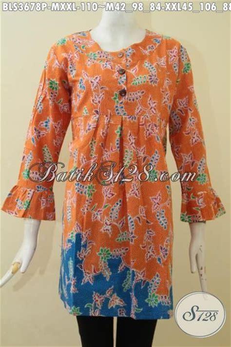 jual baju xxl online butik online jual baju batik wanita model terbaru kwalitas