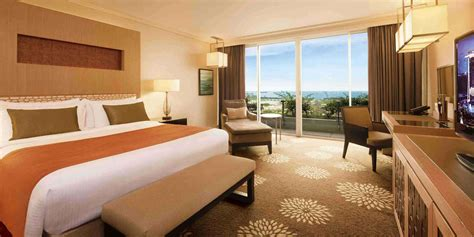 20 Square Metres by Premier Room In Marina Bay Sands Singapore Hotel
