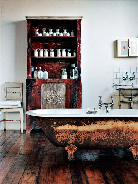 Antique Bathroom Decorating Ideas Antique Bathroom Ideas