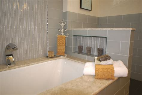 bathroom glass tile gallery bathroom glass tile tub