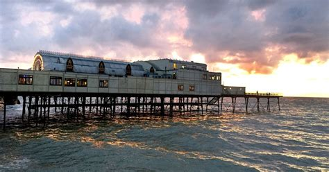 aberystwyth pier has been sold after 18 months on the - Pier Aberystwyth