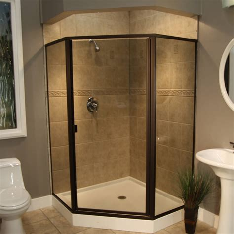 Smoked Glass Shower Doors Glass Shower Enclosure Window Mirror Services For Home Office In Auto In Ma