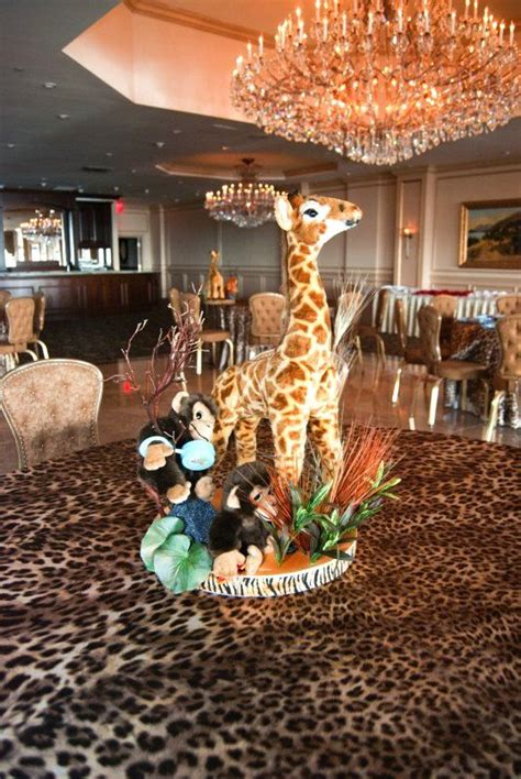 m m themed baby shower shower centerpieces ideas and baby shower