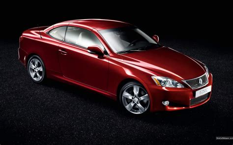 lexus cars red lexus red car wallpaper 1024x768