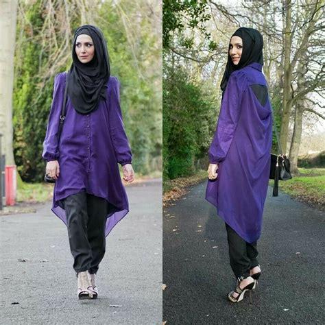 Fashion Muslimah Shirt Jacket Muslimah Fashion Fashion For
