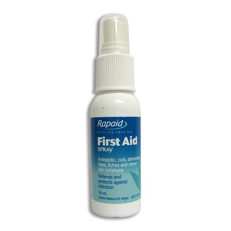 Antiseptic Spray rapaid antiseptic spray efap australia
