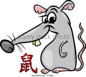 year of the rat stock photos year of the rat stock