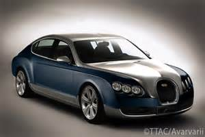 ttac photochop new bugatti sedan