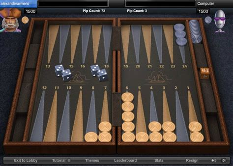 how to play backgammon a of the day backgammon