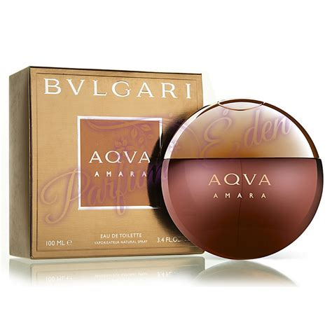Parfum Bvlgari Aqva Amara bvlgari aqva amara parf 252 m f 233 rfiaknak 50 ml