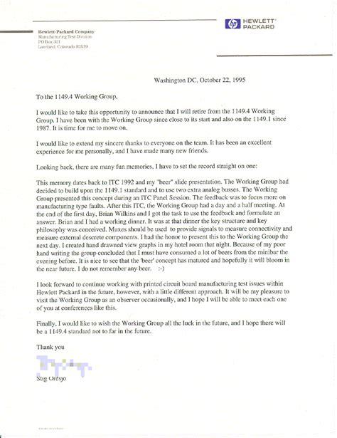 Acceptance Letter For Retirement Retirement Resignation Letter Sle Sle And Letter And Resignation Sle Resignation Letter