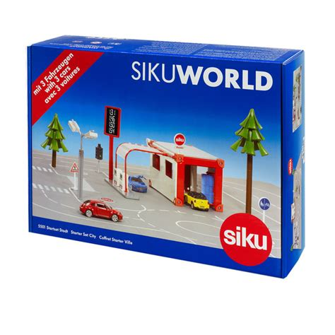Siku Wolrd Siku Road Signs And Ls fly buys siku world city playset including 3 cars