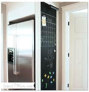 Magnet Kitchen Cabinets Diy Kitchen Chalkboard