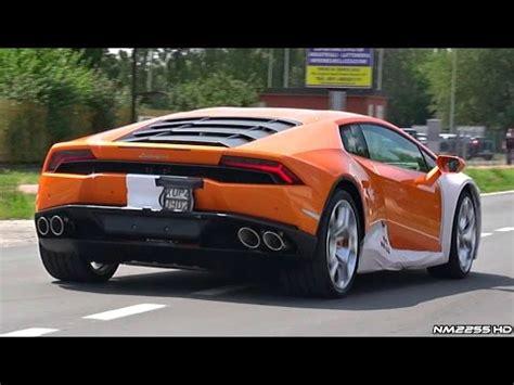 Lamborghini Youtube Video by Lamborghini Youtube