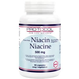 Can I Detox With Niacin by Niacin Dosage For Detox
