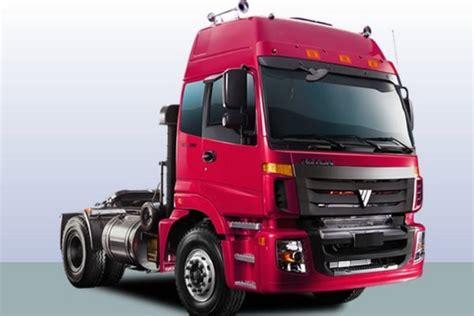 Truck Foton 2010 2010 foton auman picture 453177 truck review top speed