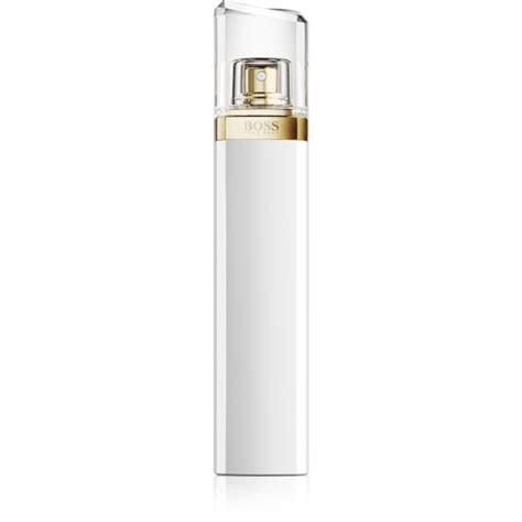 Parfum Hugo Pour Femme hugo jour eau de parfum pour femme 75 ml