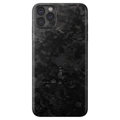 forged carbon skin  iphone  pro max