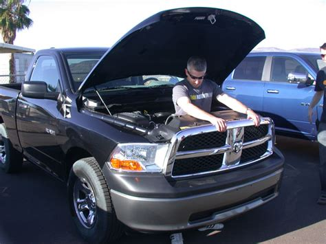 dodge truck insults dodge vs ford trucks autos post