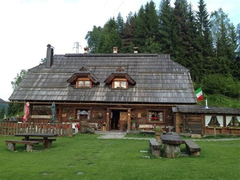 alte hutte tarvisio ristorante alte hutte corosso in valcanale